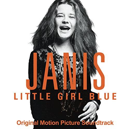 Janis: Little Girl Blue (Original Motion Picture Soundtrack)