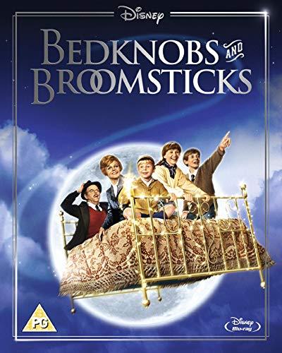 Bedknobs and Broomsticks BD