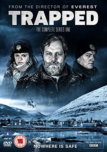 Trapped: The Complete Series One