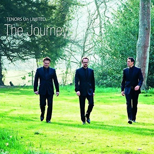 Tenors Un Limited - The Journey