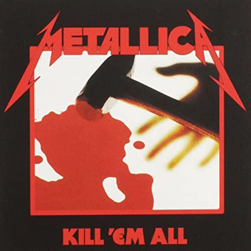Metallica - Kill Em All By Metallica