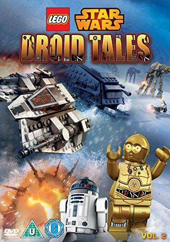 Lego Star Wars Droid Tales Vol 2