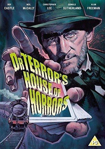 Dr Terror's House of Horrors (Digitally Remastered)