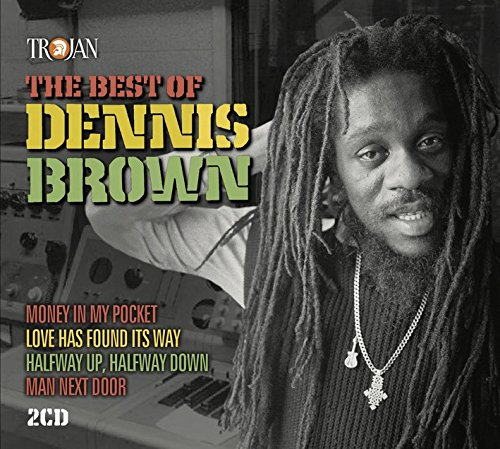 Dennis Brown - Best Of By Dennis Brown