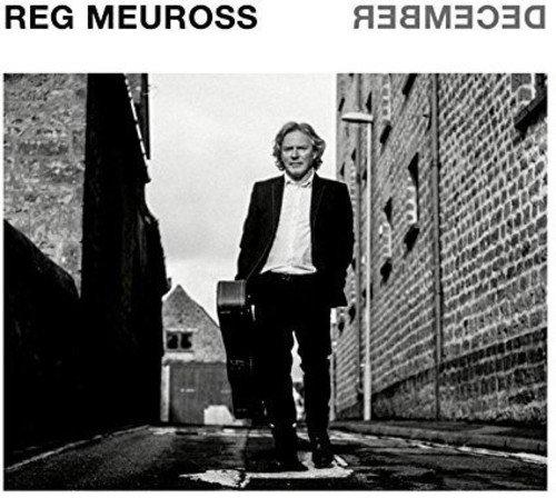 Reg Meuross - December By Reg Meuross