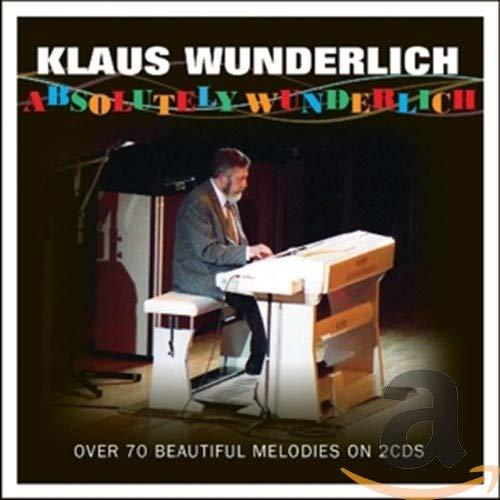 Klaus Wunderlich - Absolutely Wunderlich By Klaus Wunderlich