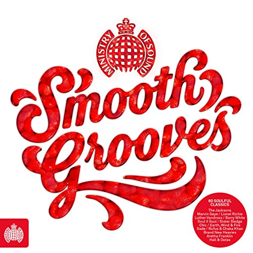 Various Artists - Smooth Grooves By Various Artists