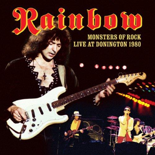 Rainbow - RAINBOW - MONSTER OF ROCK: LIVE AT DONNINGTON 1980 (1 BOX)