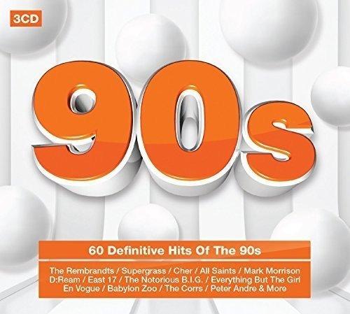 Various Artists - 90s