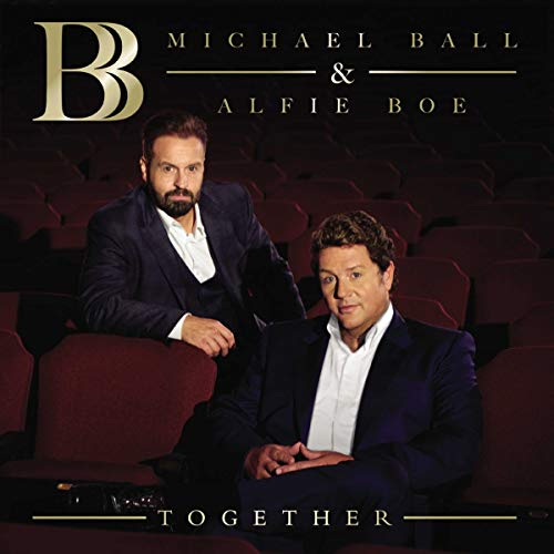Boe,Alfie - Together