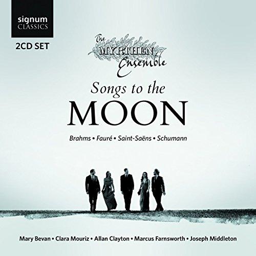 Myrthen Ensemble - Songs to the Moon By Myrthen Ensemble