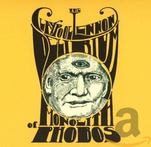 The Claypool Lennon Delirium - Monolith of Phobos By The Claypool Lennon Delirium