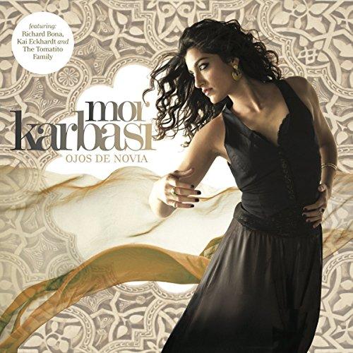 Mor Karbasi - Ojos De Novia By Mor Karbasi