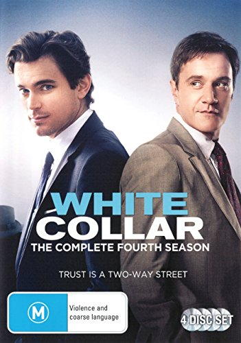 White Collar : Season 4