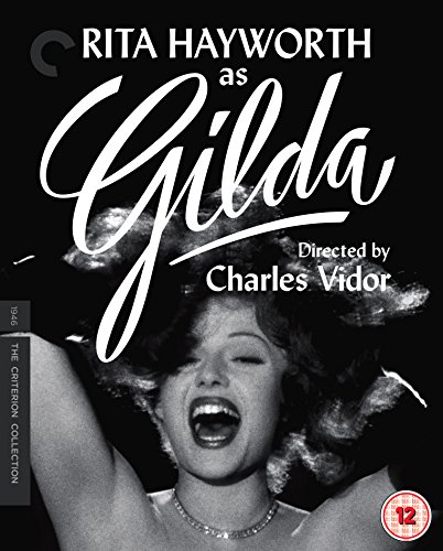 Gilda (The Criterion Collection)