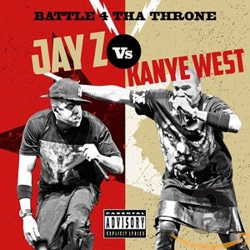 Jay Z & Kanye West - Battle 4 Tha Throne