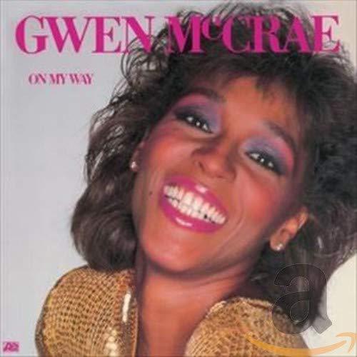 Gwen McCrae - On My Way By Gwen McCrae