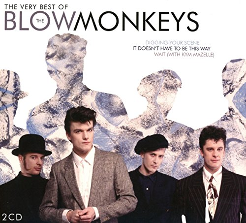 Blow Monkeys - The Very Best Of Blow Monkeys