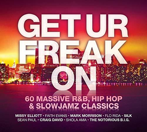 Various Artists - Get Ur Freak On By Various Artists