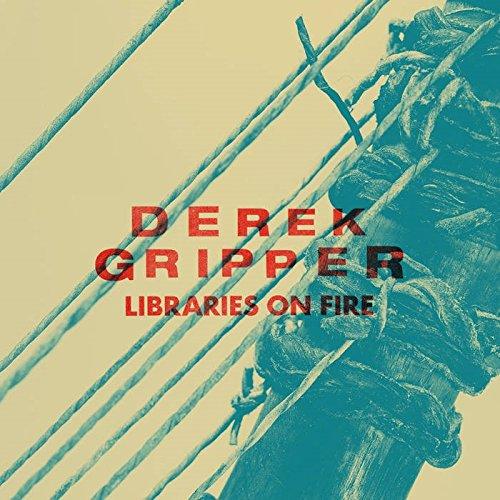 Derek Gripper - LIBRARIES ON FIRE By Derek Gripper