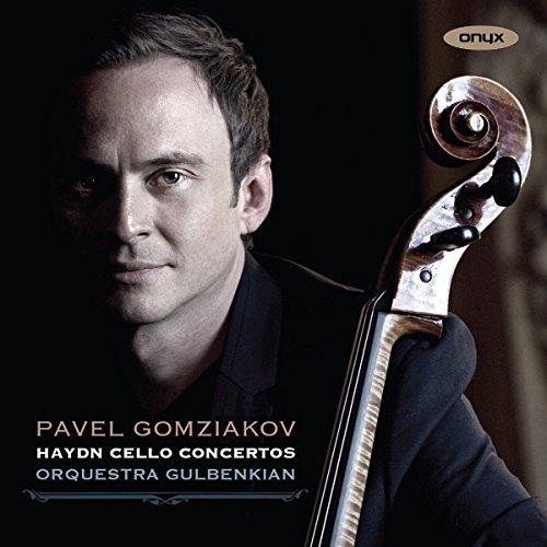 Orquestra Gulbenkian - Haydn: Cello Concertos in C & D, Adagio from Symphony No.13, Adagio in F from By Orquestra Gulbenkian