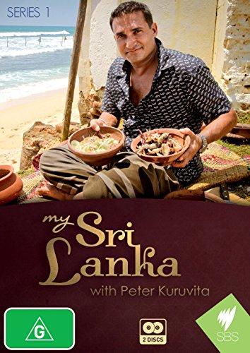 My Sri Lanka with Peter Kuruvita Series 1