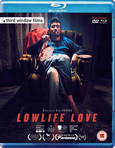 Lowlife Love (Dual Format BLURAY & DVD)