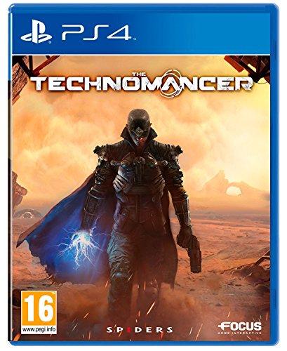 The Technomancer - Playstation 4