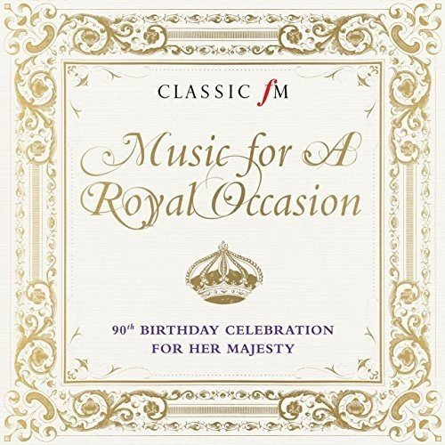 Various Artists - Music For A Royal Occasion