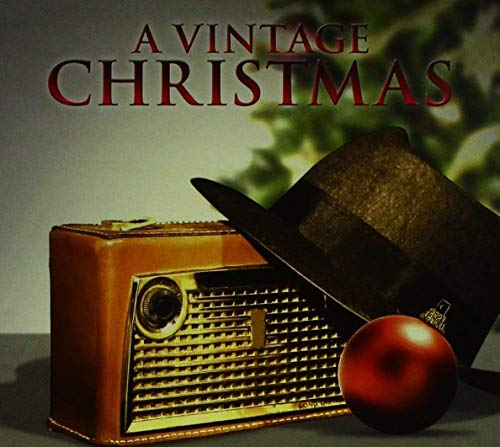 Various Artists - Vintage Christmas By Various Artists