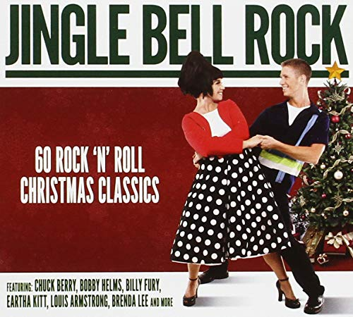 Various Artists - Jingle Bell Rock By Various Artists