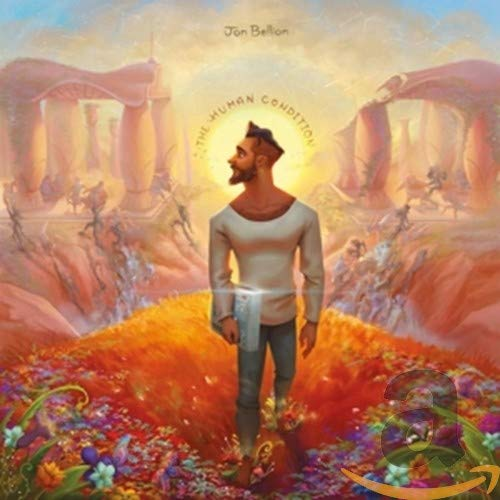 Jon Bellion - The Human Condition By Jon Bellion