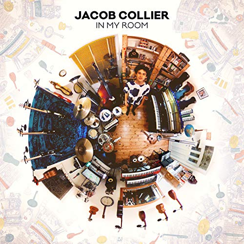 Jacob Collier - In My Room By Jacob Collier