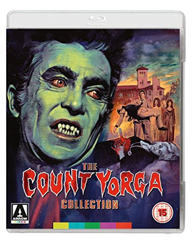 The Count Yorga Collection