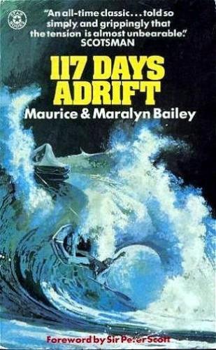 117 Days Adrift by BAILEY (1975-05-03)