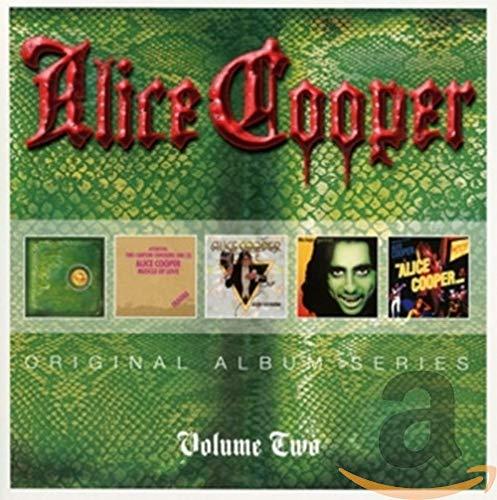 Alice Cooper - Original Album Version, Vol. 2 By Alice Cooper