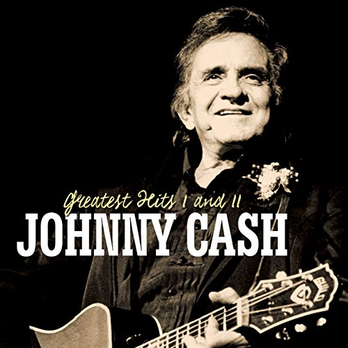Johnny Cash - Johnny Cash - Greatest Hits Vol. I and II By Johnny Cash