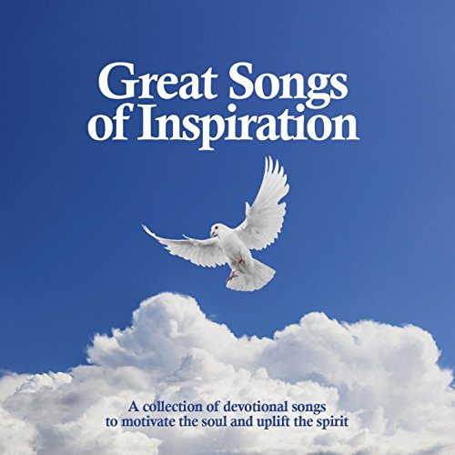 Various Artists - Great Songs of Inspiration