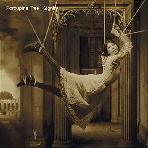 Porcupine Tree - Signify By Porcupine Tree