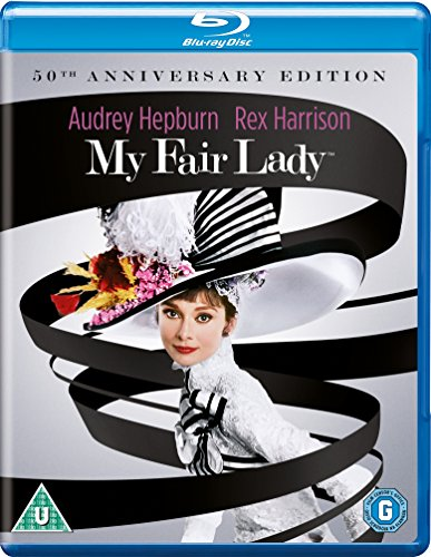 My Fair Lady: 50th Anniversary Restoration