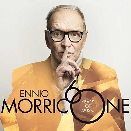 Ennio Morricone Czech National Symphony Orchestra, Prague - Morricone 60 By Ennio Morricone Czech National Symphony Orchestra, Prague