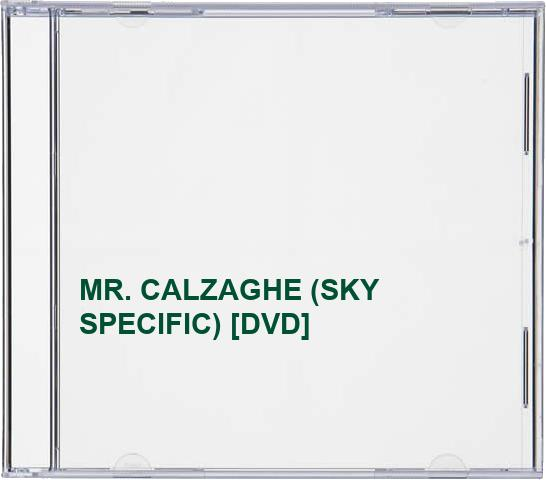 MR. CALZAGHE (SKY SPECIFIC)