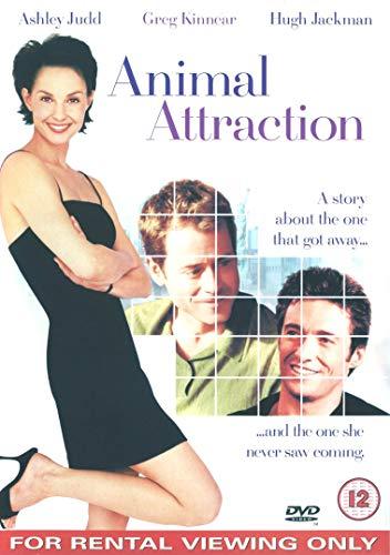 Animal Attraction (DVD)(Ex-Rental)