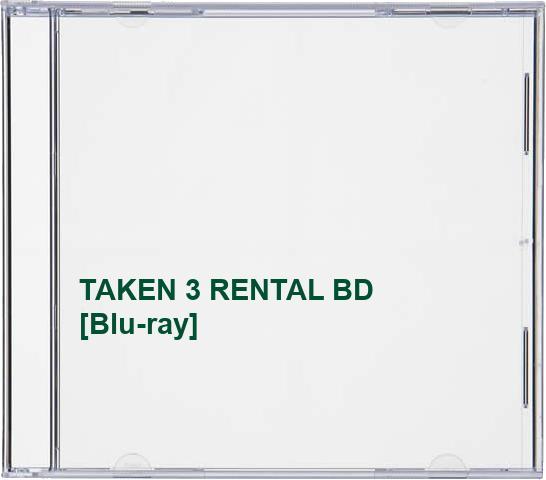 TAKEN 3 RENTAL BD
