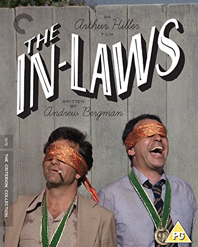 The In-Laws (The Criterion Collection)