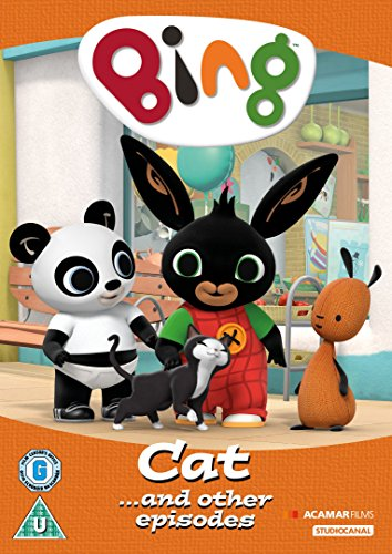 Bing - Cat.And Other Episodes