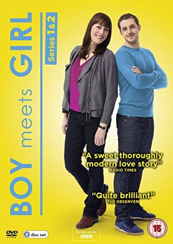 Boy Meets Girl - Series 1 & 2 Boxed Set