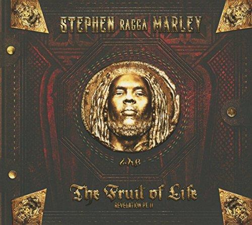 Stephen Marley - FRUIT OF LIFE By Stephen Marley