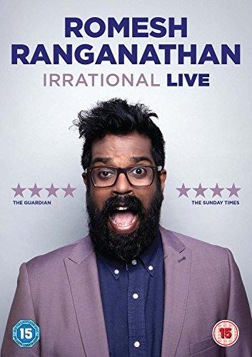 Romesh Ranganathan: Irrational