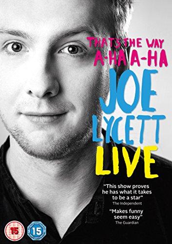 Joe Lycett: That's the Way, A-ha, A-ha, Joe Lycett